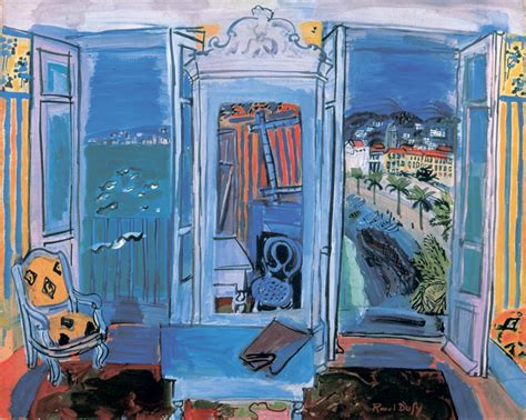 Raoul Dufy's true colors outshone many of his peers | The