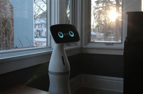 Aido A Smart Home Robot in Top 10 Personal Robots 2020