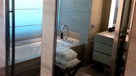 Classic Suite at Armani Hotel Milan - YouTube