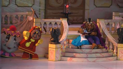 Beauty and the Beast Live on Stage, Hollywood Studios