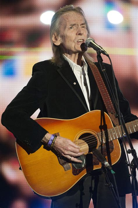 Gordon Lightfoot: What a tale his thoughts could tell