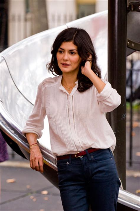 'I never had the desire to go to Hollywood': Audrey Tautou