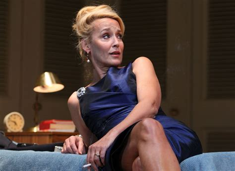 """Jerry Hall Performs """"The Graduate"""" Onstage In Perth - Zimbio"""
