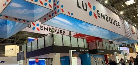 Luxembourg logistics solutions showcased at Transport