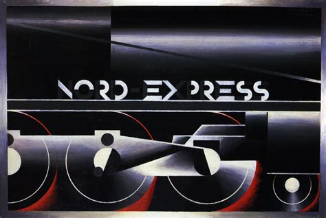 Nord Express by A