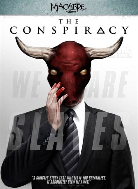 Film Review: The Conspiracy (2012) | HNN